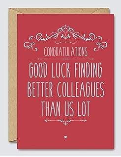 congratulation new job cards