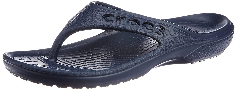 TALLA 43/44 EU. Crocs Baya Flip, Chanclas Unisex Adulto