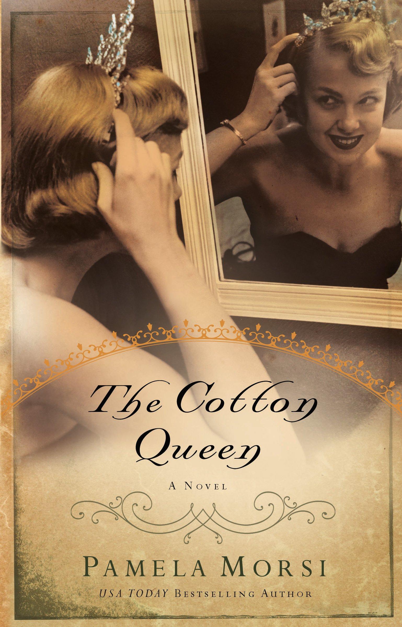 Read Online The Cotton Queen pdf