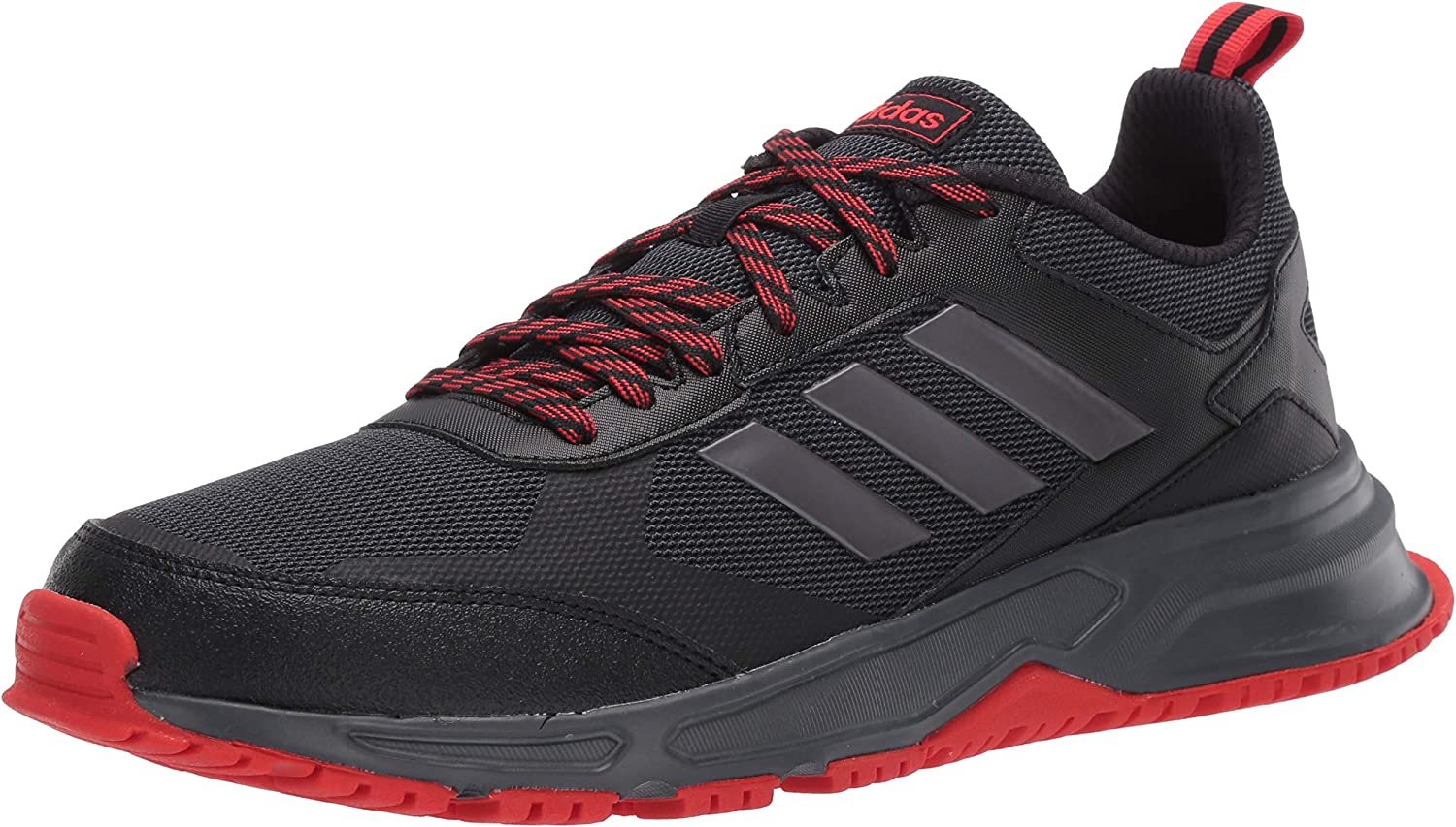 adidas Men s Rockadia Trail 3.0 Running Shoe