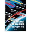 National Geographic infographics. Ediz. multilingue