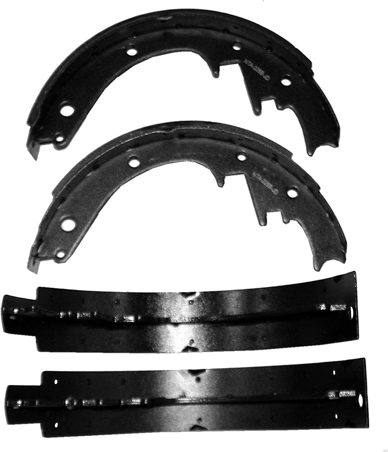Powerstop Brake Shoe Sets 2-Wheel Set Front or Rear New for Chevy B228