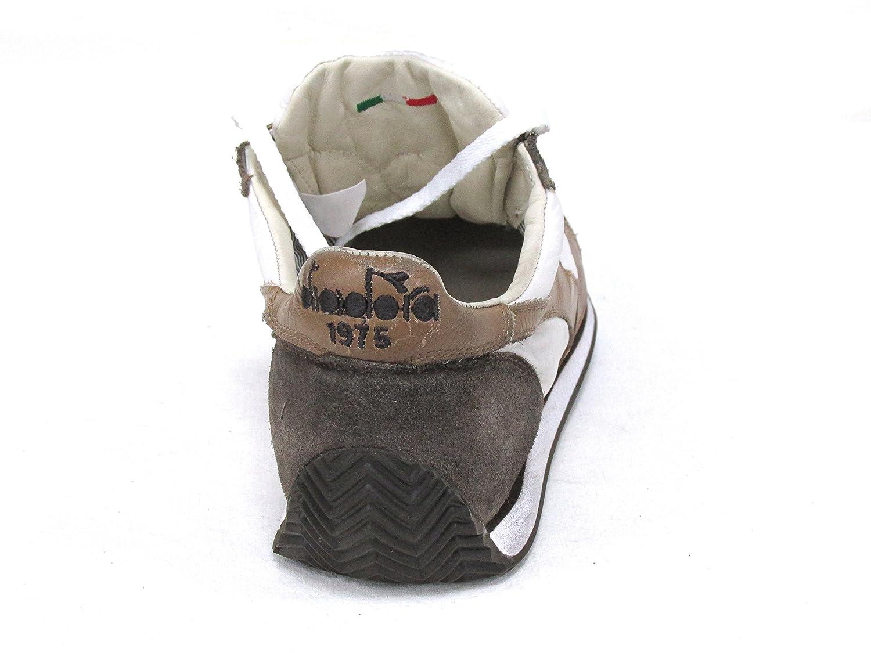 Diadora Schuhe Heritage - 157652-C5798B Frau Bianco braun 157652-C5798B - 308b97