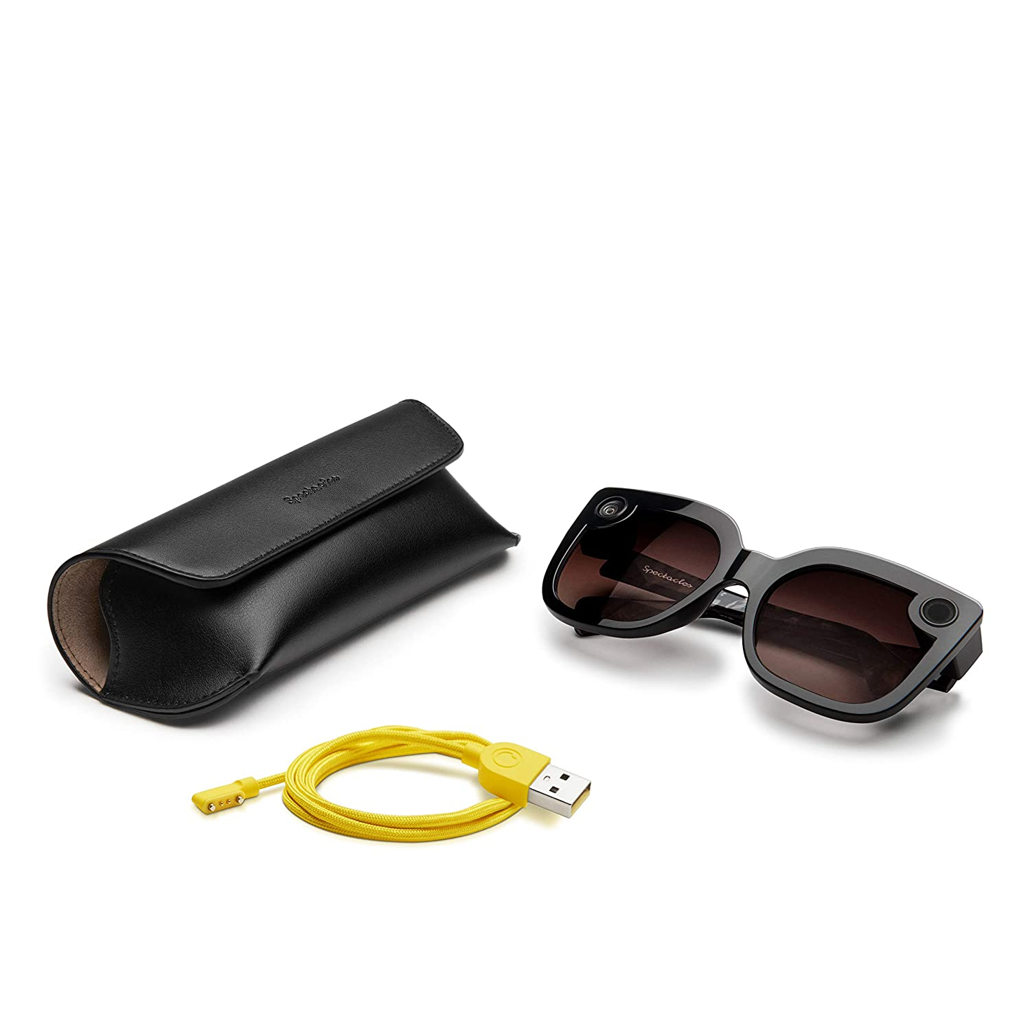 5ebfb7bb602a7 Amazon.com  Spectacles 2 (Veronica) - Water Resistant Camera Glasses - Made  for Snapchat  Camera   Photo