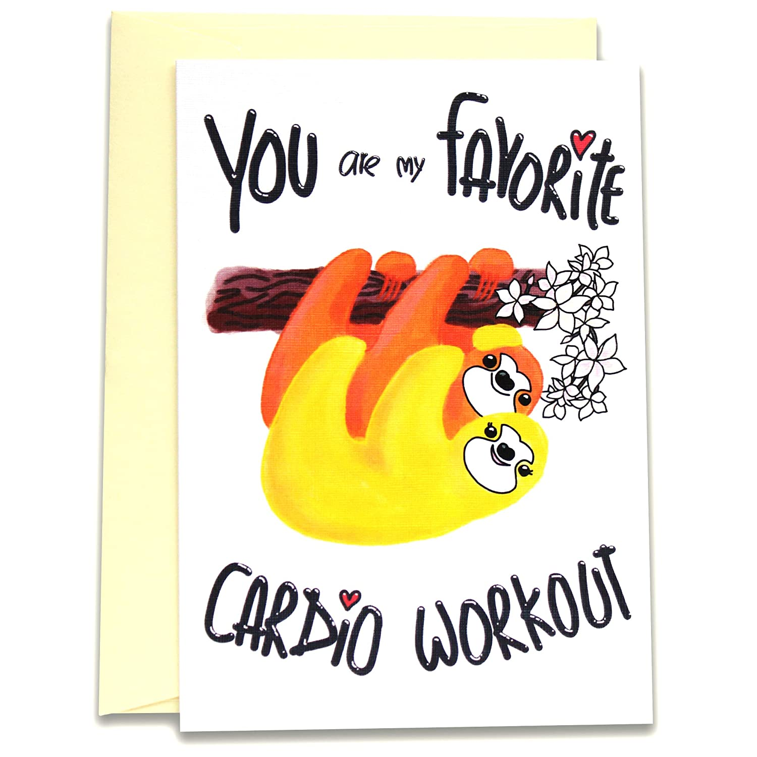 These 45 Quirky Valentines Day Cards Are Perfect For
