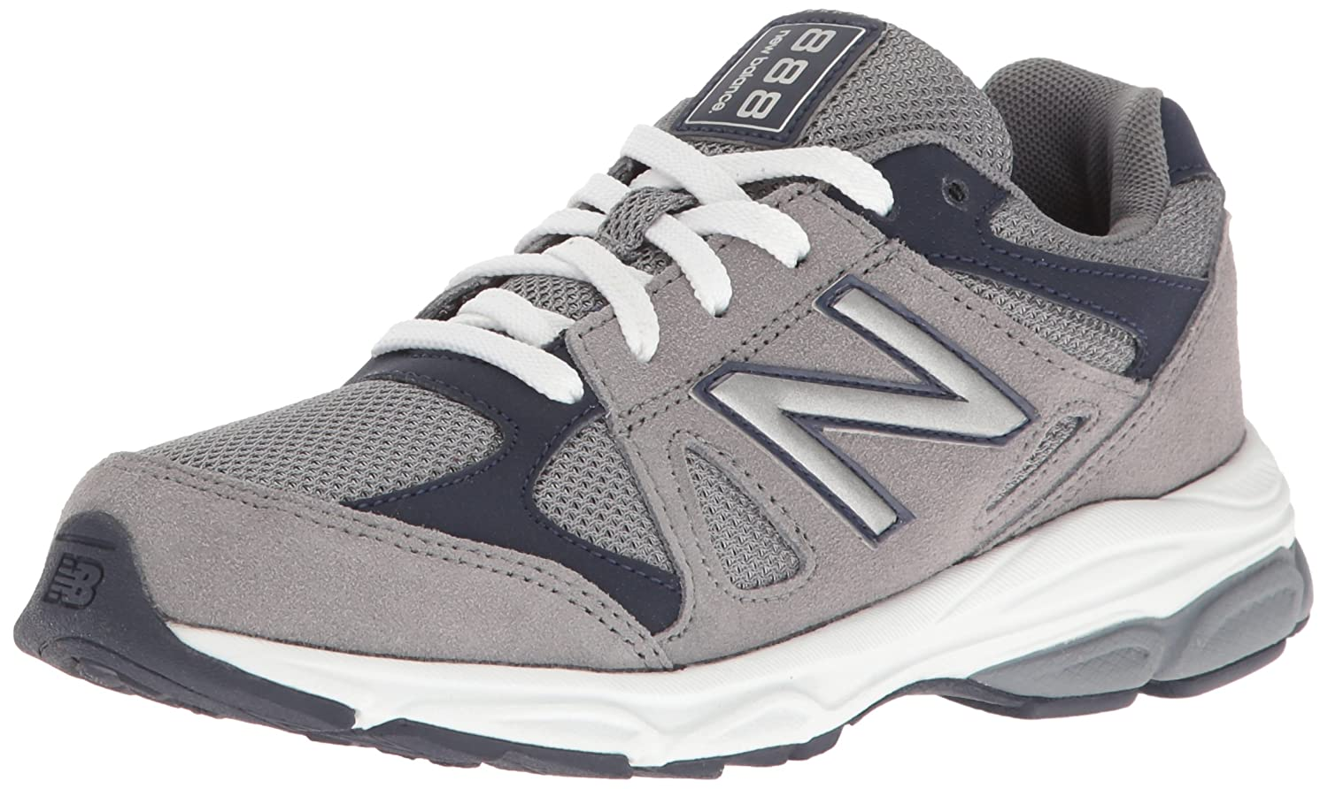New Balance Kids' KJ888 Running Shoe