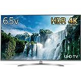 LG 65V型 液晶 テレビ 65UK7500PJA 4K HDR対応 TruNano® Display IPSパネル 2018年モデル