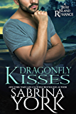 Dragonfly Kisses (Tryst Island Series Book 2)