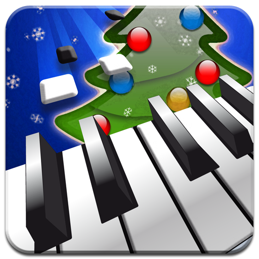 Free App of the Day is Piano Master Christmas Special