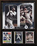 MLB New York Yankees Mantle-Ruth Legacy