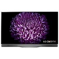"""LG OLED65E7P 65"""" 4K Ultra HD Smart OLED TV (2017 Model)"""