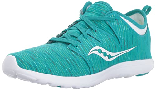 b1721fe6df30 Saucony Women s Eros Lace Running Shoes  Saucony  Amazon.ca  Shoes ...