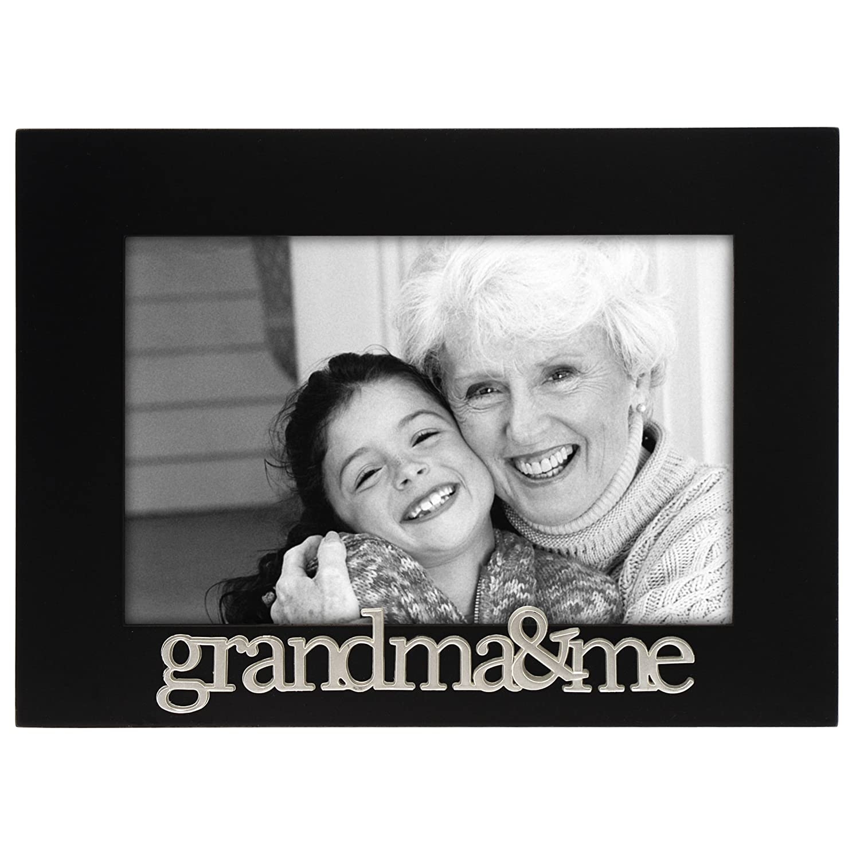 Amazon.com - Malden International Designs Grandma and Me Expressions ...