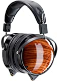 Audeze LCD-XC Over Ear | Closed Back Headphone | Bubinga wood cups