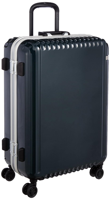 [エース] ace. スーツケース パリセイドF 60cm 61L 4.5kg B01BUPJY1E グリーン グリーン