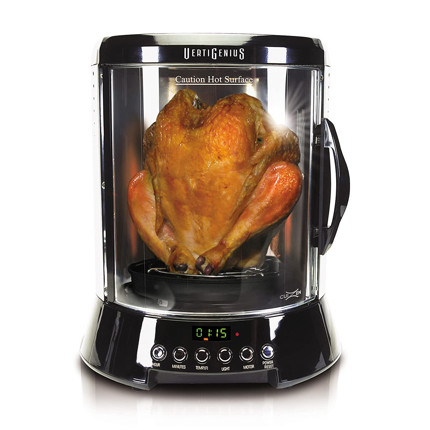 The Best Rotisserie Oven 2
