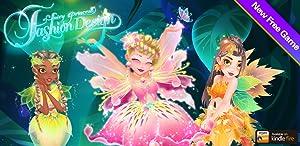 Fairy Princess Fashion Design by LiBii