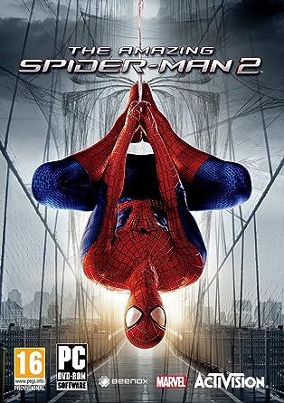 The Amazing Spider-Man 2 pc-ის სურათის შედეგი