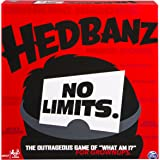 Spin Master Games – Hedbanz No Limits