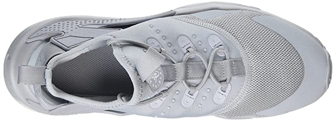 separation shoes 672f3 b12f4 Nike Huarache Drift (GS), Baskets garçon, Gris (Wolf Grey White 003), 36.5  EU  Amazon.fr  Chaussures et Sacs