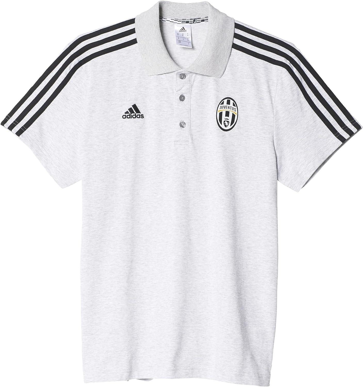 adidas Juventus de Turin Juve 3S Polo - Camiseta Polo Oficial para ...