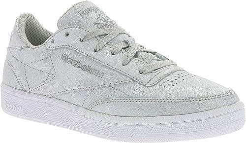 Reebok Women's Club C 85 Syn Fitness Shoes: Amazon.co.uk