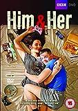 Him & Her - Series 1 [DVD]