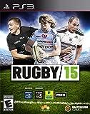 Rugby 15 (輸入版:北米)