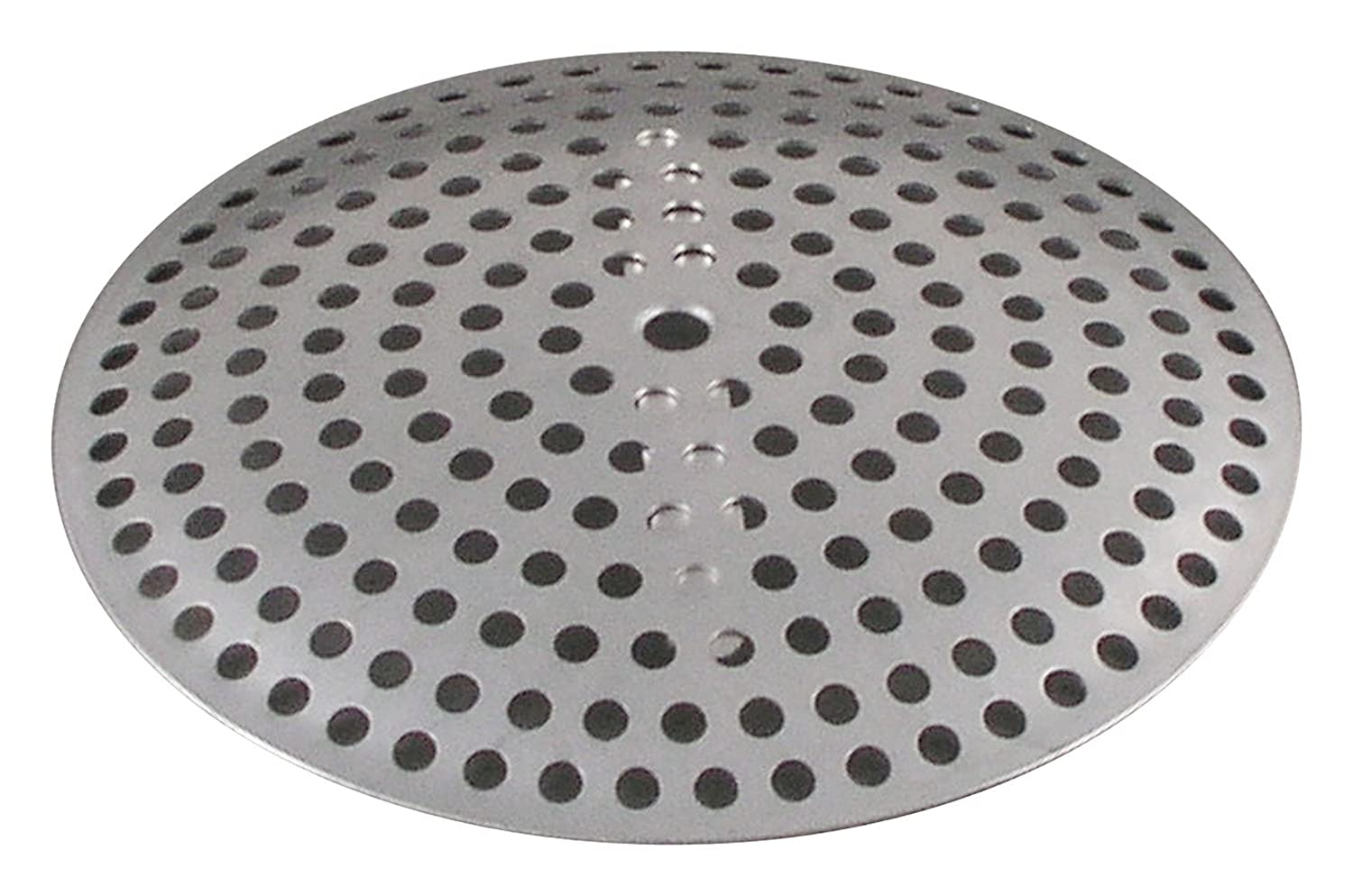 LDR 501 3220 Flat Drain Guard   Fits All Standard Strainers (3 1/16 Inches  Diameter)   Bathroom Sink And Tub Drain Strainers   Amazon.com