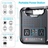 Power Station -300W 220Wh Portable