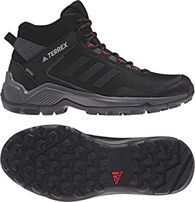 adidas Terrex Eastrail Mid GTX W, Chaussures de Fitness