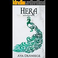 Hera (The Elders Book 1)