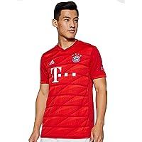 adidas FCB H JSY Y - Camiseta Unisex