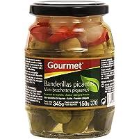 Gourmet Banderillas Picantes - 330 g