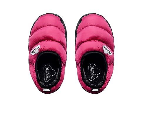 Nuvola Clasica U3Ncla025, Zapatillas de Estar por casa Unisex Adulto, Rosa (Fuchsia), 42/43 EU: Amazon.es: Zapatos y complementos