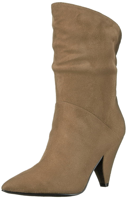 Indigo Rd. Women's Gerald Fashion Boot B0731ZHD1K 10 B(M) US Natural Fabric