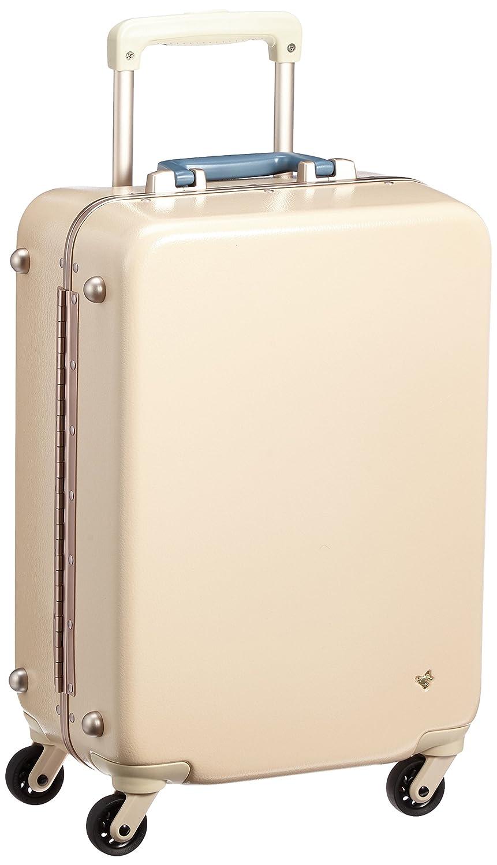 [ハント] スーツケース ラミエンヌ 30L 3.4Kg 機内持込サイズ 機内持込可30L 54cm 3.4kg 05631 B01BTPIA4C ミュゼブロン ミュゼブロン