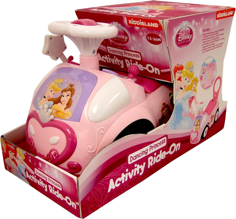 Amazon.com: Kiddieland Princesas Disney My First actividad ...