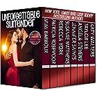 Unforgettable Surrender: Desire and Deception (The Unforgettables Book 17)