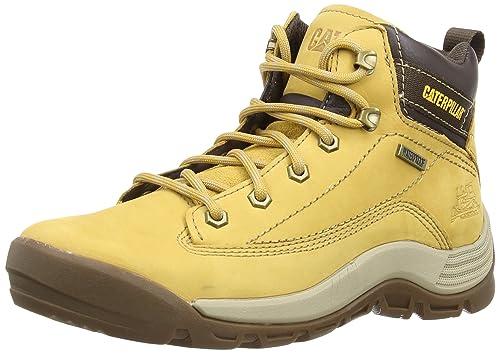 Caterpillar Southwark WP - Botas para hombre, color Honey Reset Geyser, talla 43: Amazon.es: Zapatos y complementos