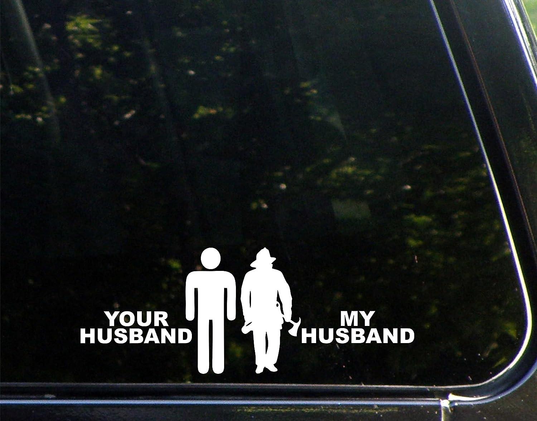 ★お求めやすく価格改定★ Your夫/ x My Husband消防士( 9