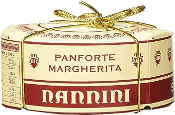 Panforte di Siena Gigantino gr. 200