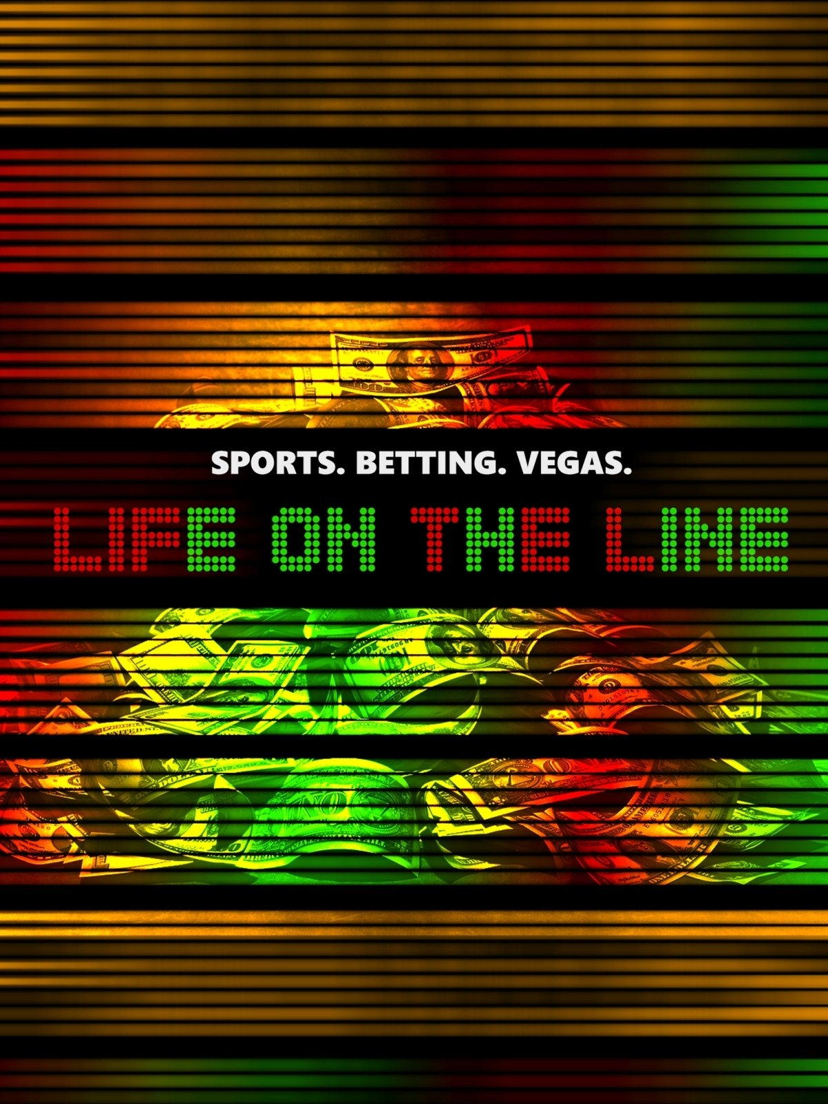 Life on the line sports betting documentary about scientology nfl betting odds week 3 2021