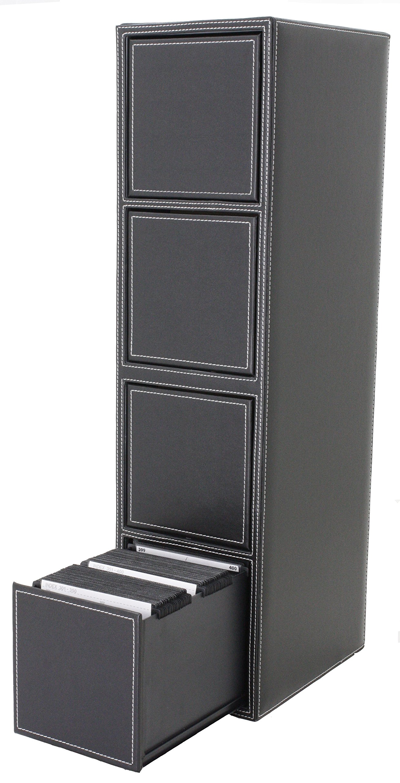 Hipce One Touch 400 CD/DVD Filing Cabinet