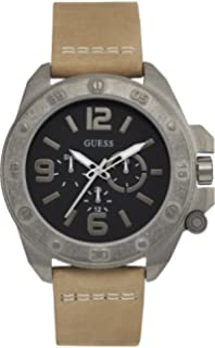 GUESS- VIPER Mens watches W0659G4