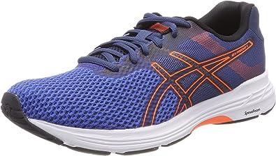 ASICS Gel-Phoenix 9, Zapatillas de Running para Hombre: Amazon ...