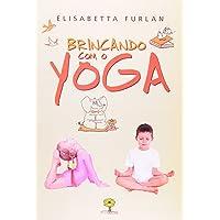 Brincando com o yoga