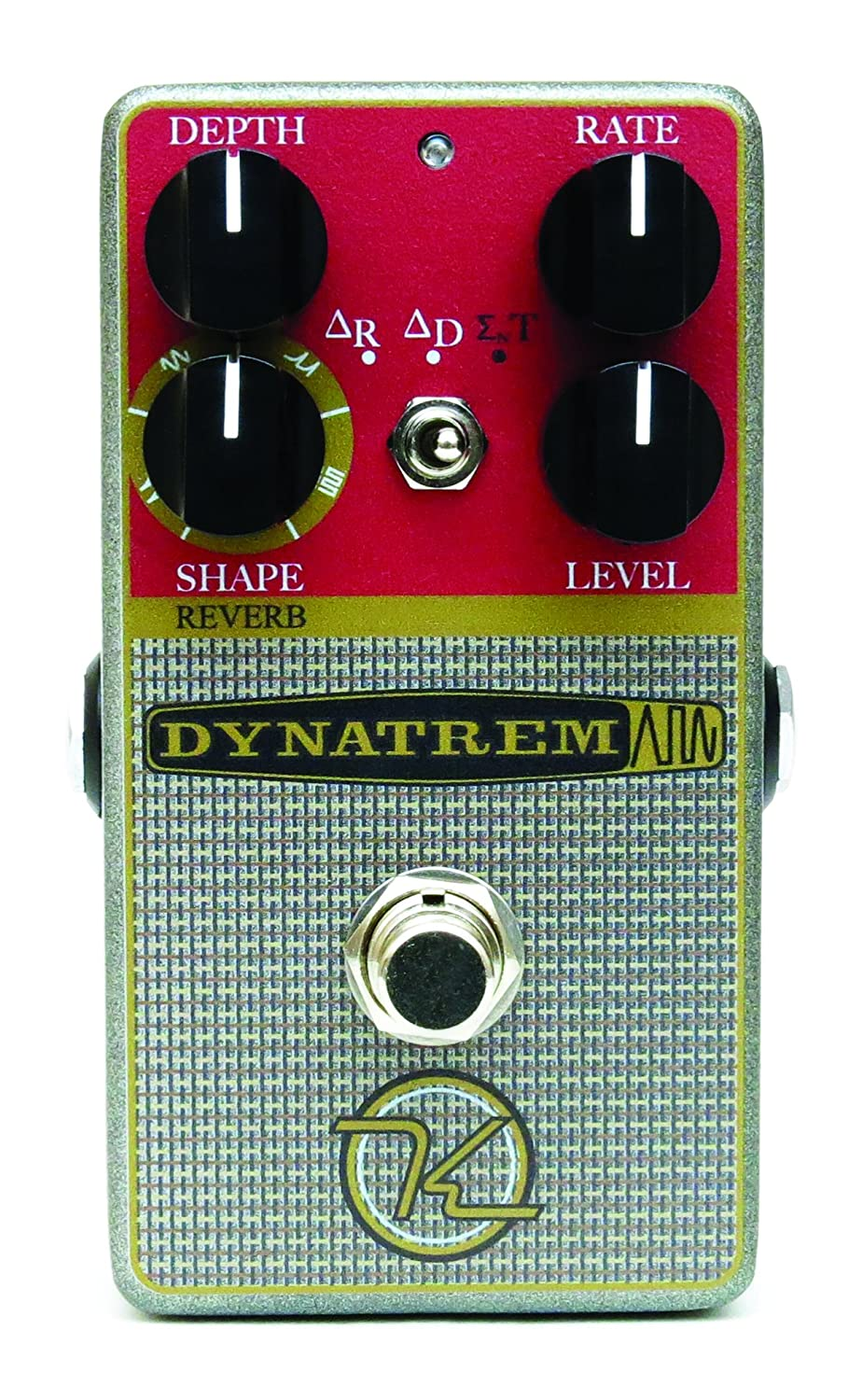 Top 13 Best Tremolo Pedal Reviews in 2020 2