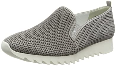 Paul Green Damen Diamond Cut/Softn Quarz Sneaker