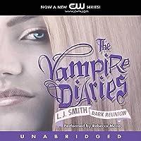 The Vampire Diaries, Book 4: Dark Reunion